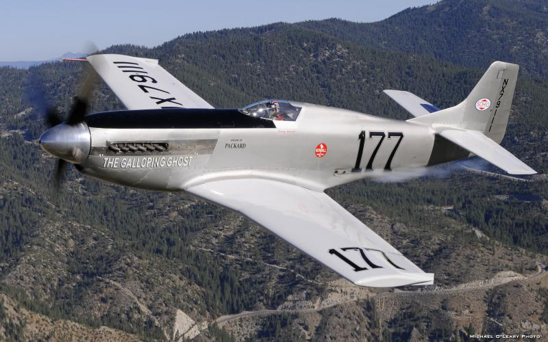 3d Mustang Wallpaper Hd P 51 Reno Air Racer Wallpaper Download Free 137638
