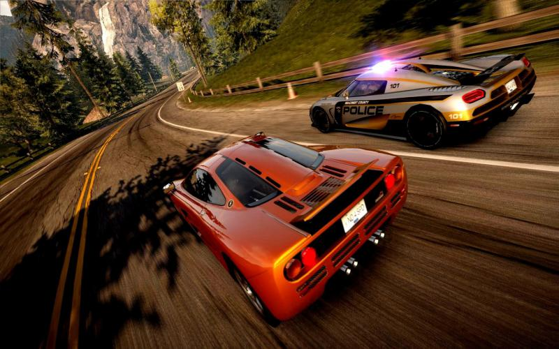 Test Nfs 2015 Hd Need For Speed Hot Pursuit Wallpaper Download Free