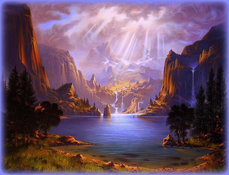 Microsoft Animated Wallpaper Hd 【majestic Landscapes】 Wallpaper Download Free 145828
