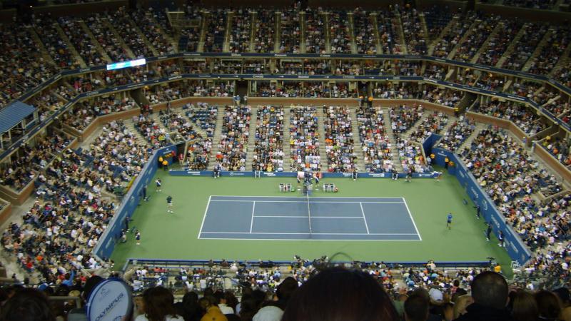 Disney Cars Wallpaper Free Download Hd Us Open Tennis Stadium Hd Wallpaper Download Free