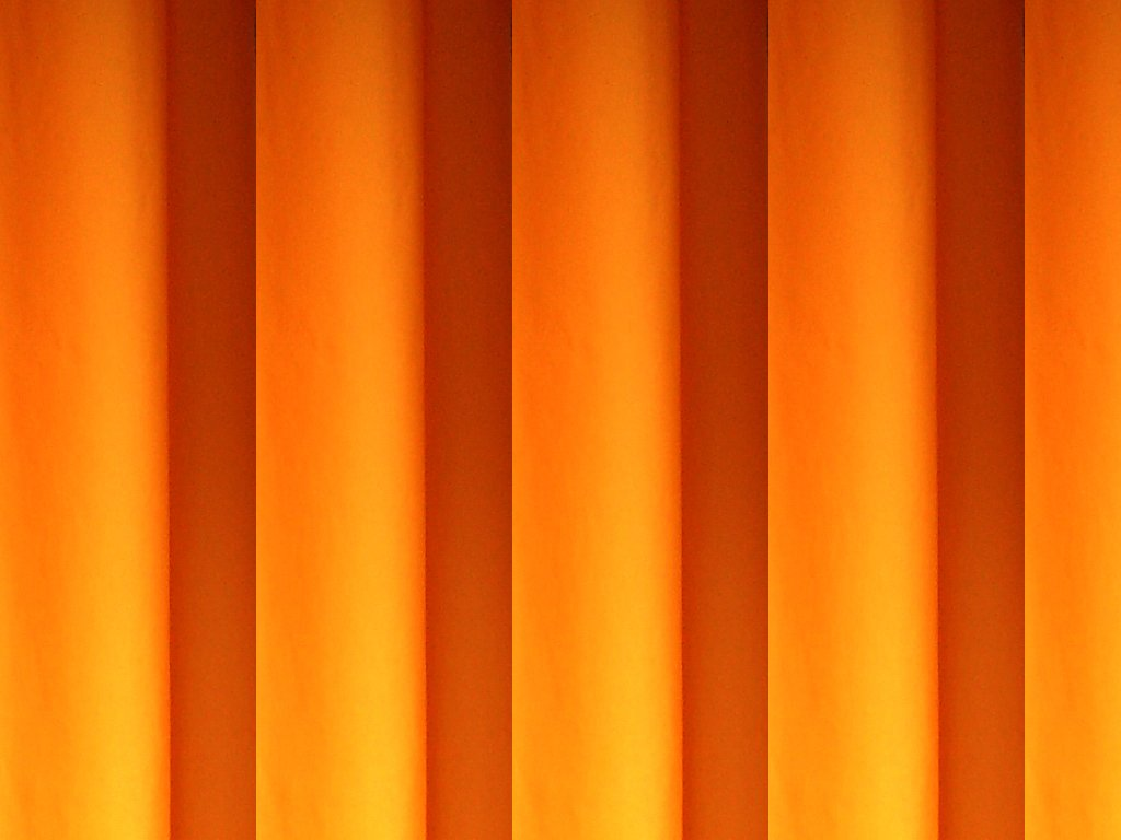 Fall Feather Wallpaper Free Orange Curtain Stock Photo Freeimages Com