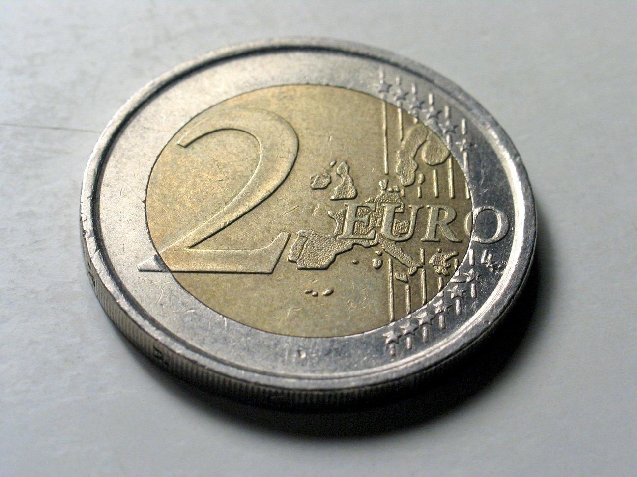 Euro Münzen Wertvoll Hamburg Produktion Von 2 Euro Münzen Mit