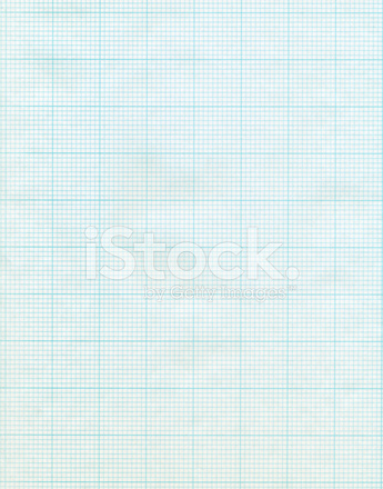Sectioned Sheet of Standard Graph Paper Stock Photos - FreeImages - standard graphing paper