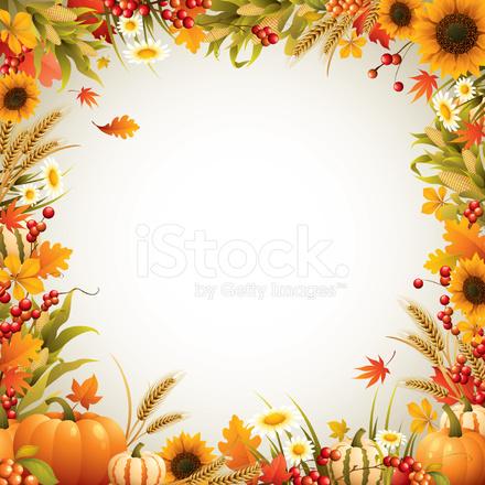 Hd Wallpaper Texture Fall Harvest Harvest Boder Stock Vector Freeimages Com