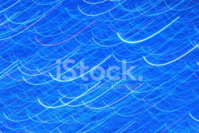Blue Background and Screensaver of Artistic Color Stock Photos