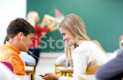 listening to music in school - Video Search Engine at Search.com