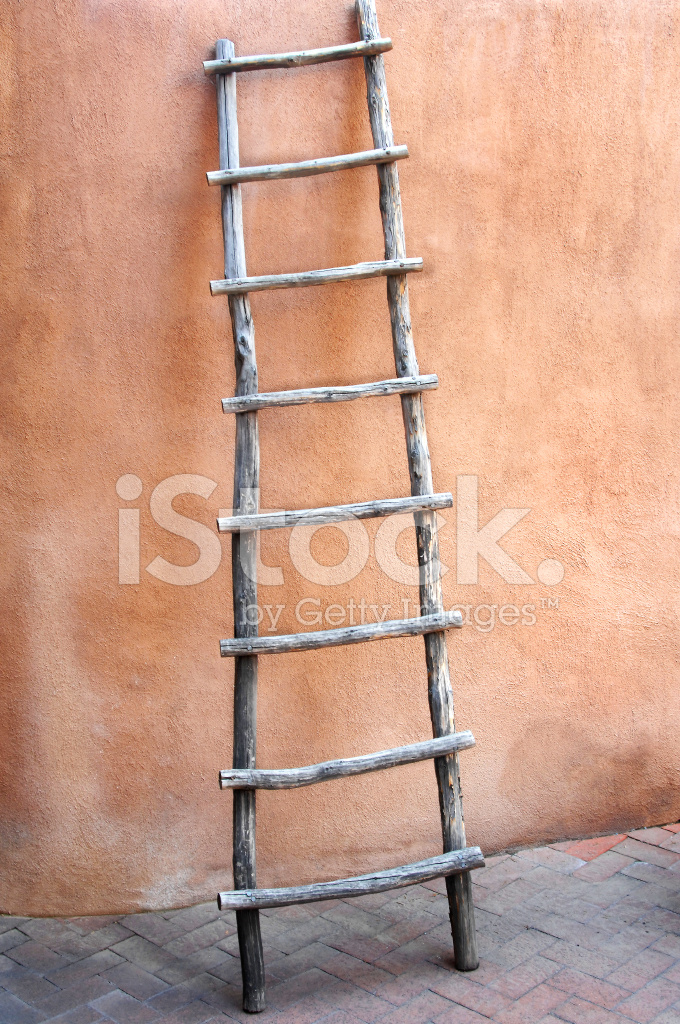 Pueblo Ladder Stock Photos Freeimagescom