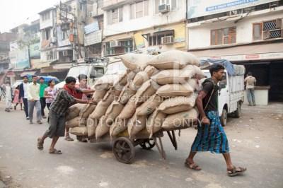 New Delhi Daily Life stock photos - FreeImages.com