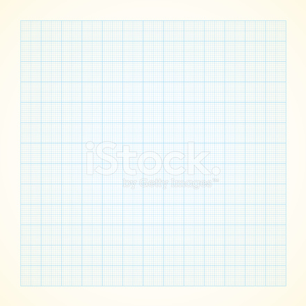 Graph Grid Paper Background Stock Vector - FreeImages