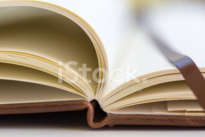 Close UP on Open Book Pages Stock Photos - FreeImages