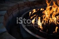 Close UP of Fire Pit Stock Photos - FreeImages.com