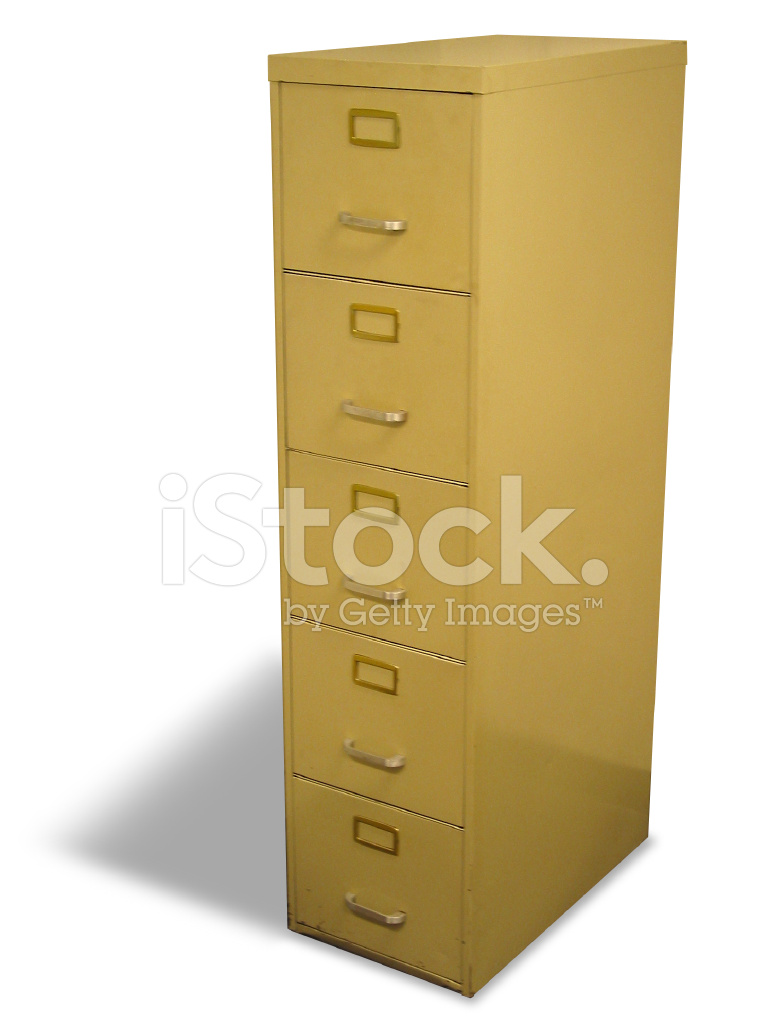 File Cabinet Stock Photos