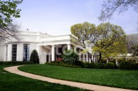 West Wing, Oval Office, The White House, Washington Dc ...