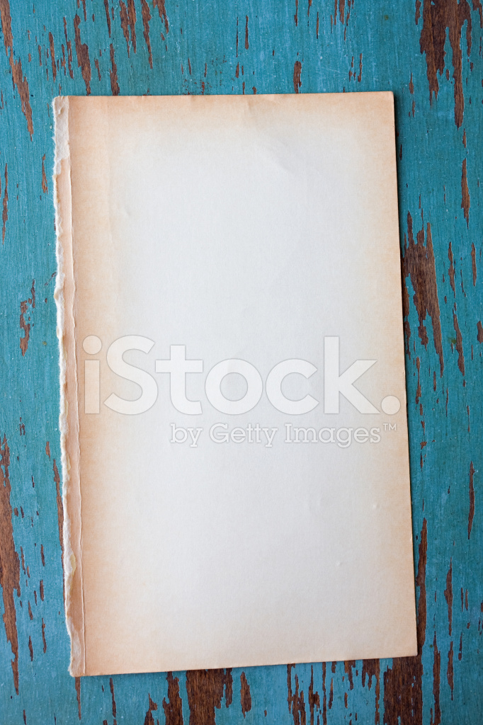 Blank Grungy Paper Background Stock Photos - FreeImages