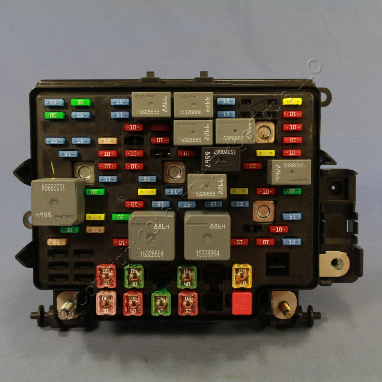 oem fuse box auto electrical wiring diagram rh wiring radtour co