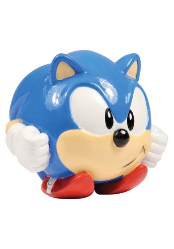Sonic the Hedgehog Stress Ball
