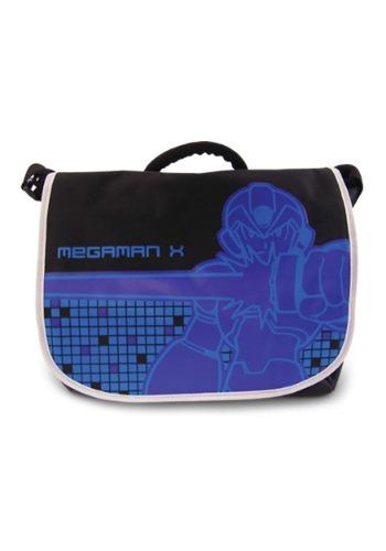 Mega Man X6 Messenger Bag