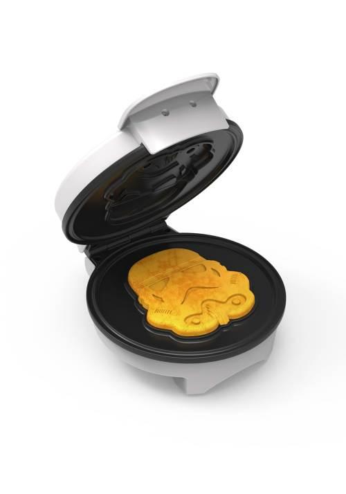 Medium Of Star Wars Waffle Maker
