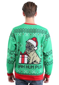 Small Of Dog Christmas Sweater