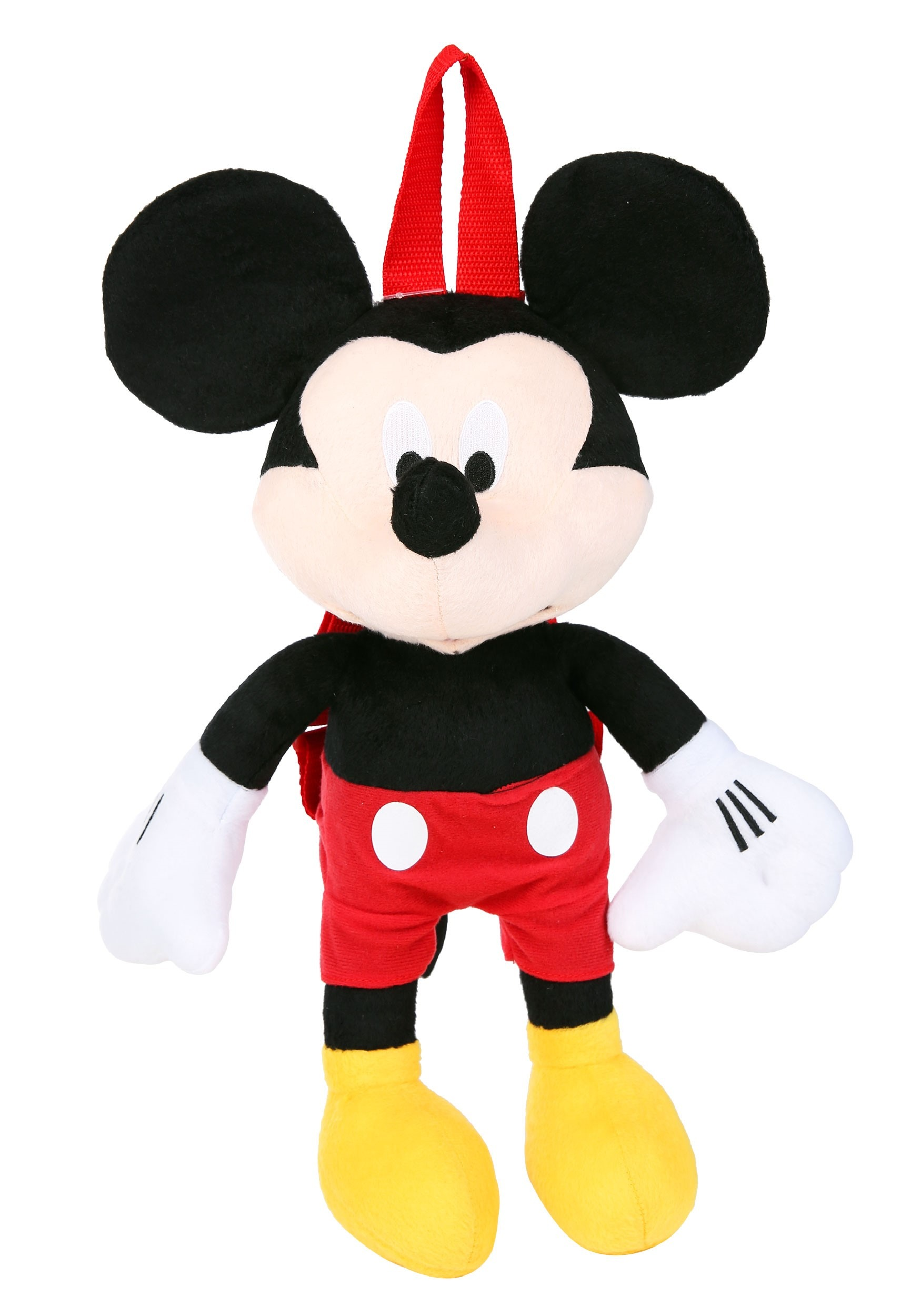 Disney Mickey Mickey Mouse Plush Backpack Disney