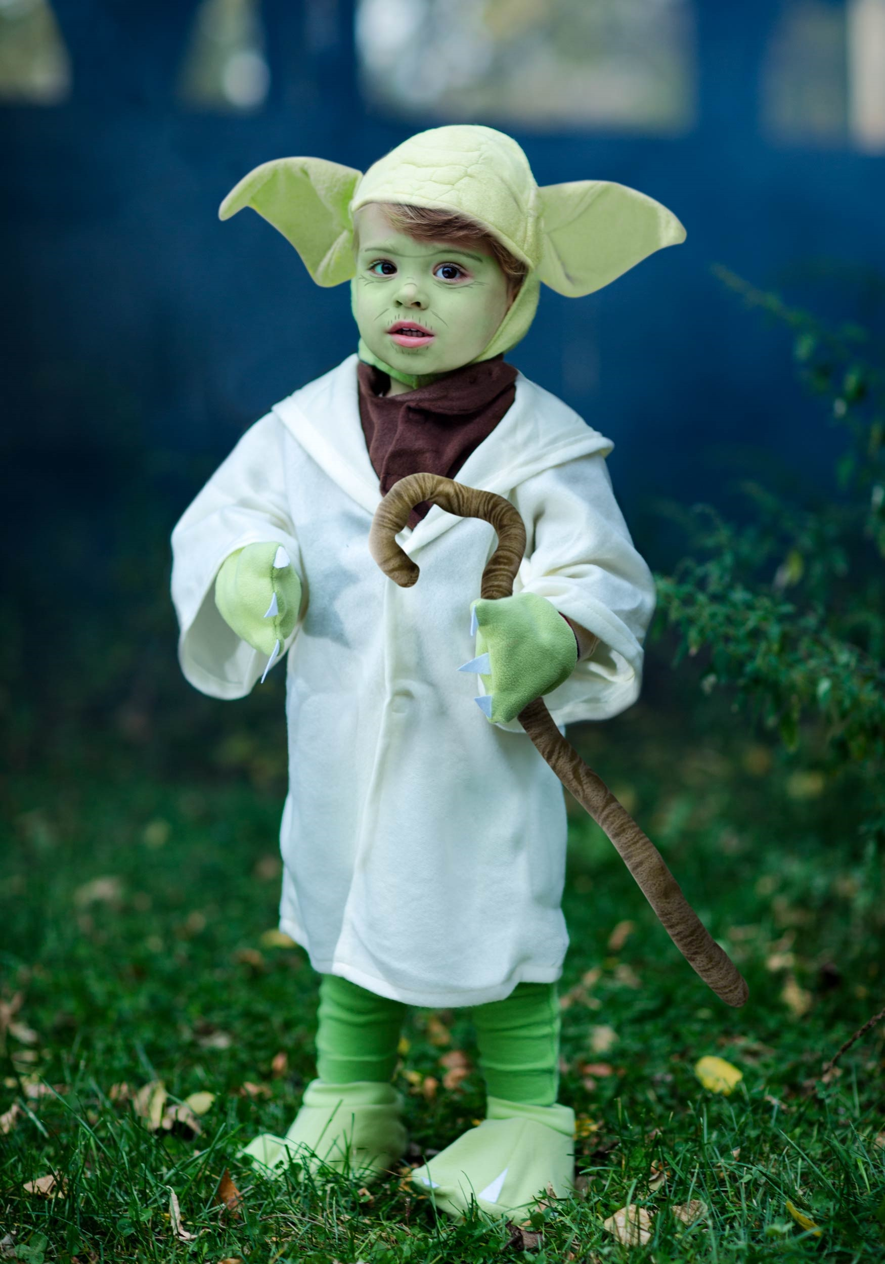 Infant Baby Girl Gifts Toddler Yoda Costume From Star Wars