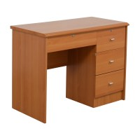 63% OFF - Small Study Desk / Tables