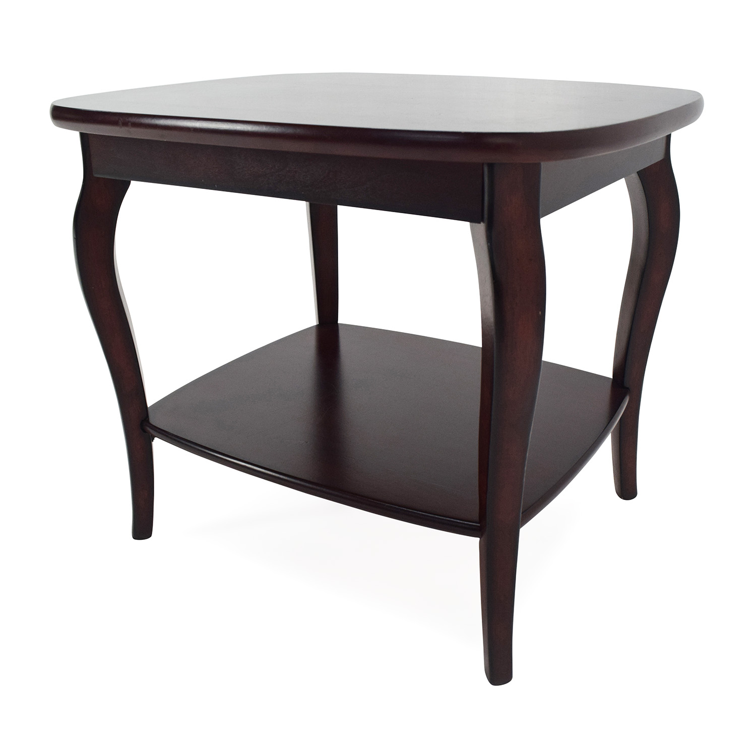 Buy Side Table 50 Off Raymour And Flanigan Raymour And Flanigan Side Table