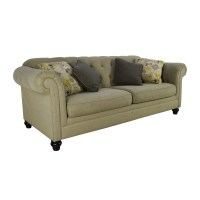 76% OFF - Ashley Furniture Ashley Furniture Hindell Park ...