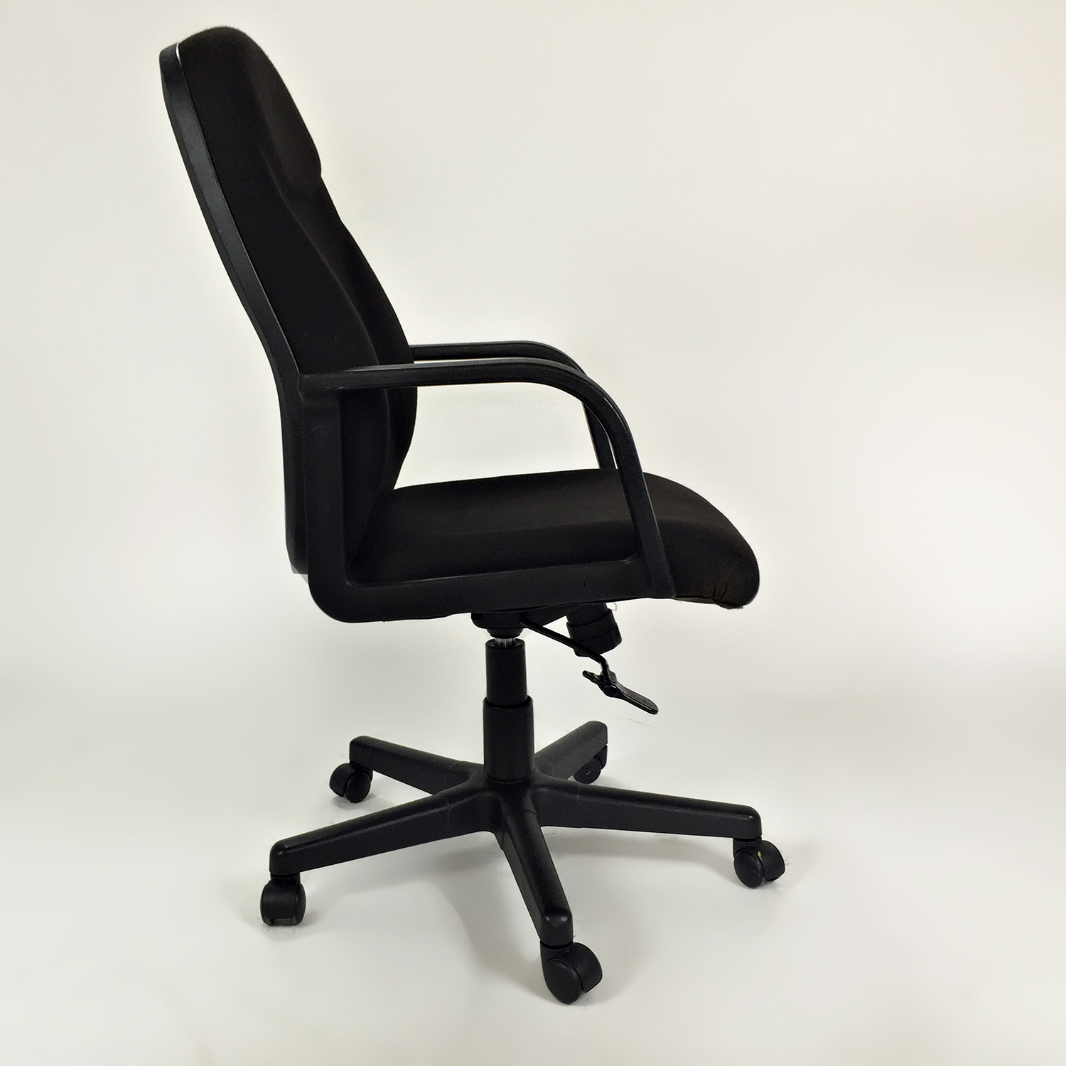 Furniture Chairs Black 78 Off Unknown Brand Black Office Chair Chairs