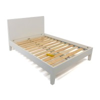 50% OFF - IKEA Full Malm Bed Frame / Beds