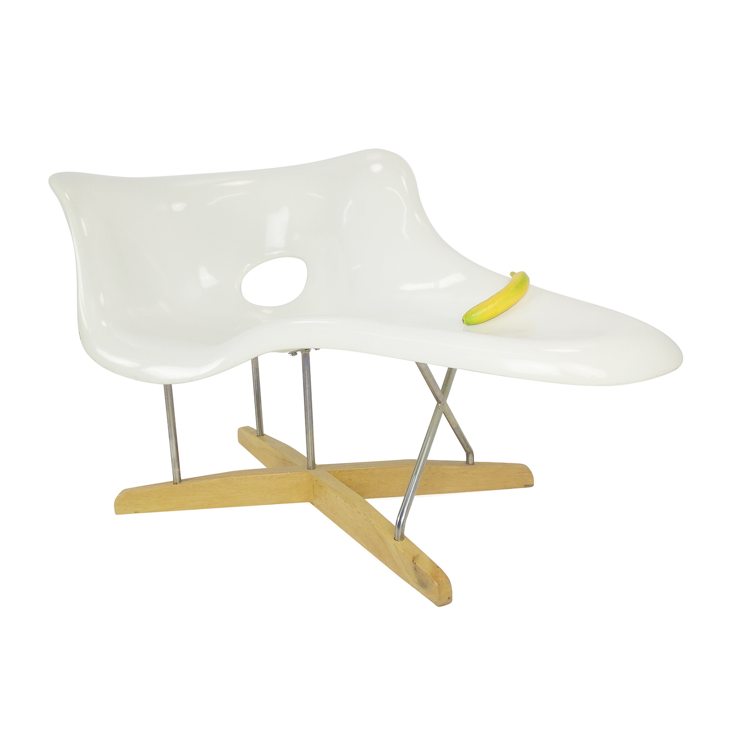 Eames Replica 63 Off Eames Replica Of La Chaise La Chaise Replica