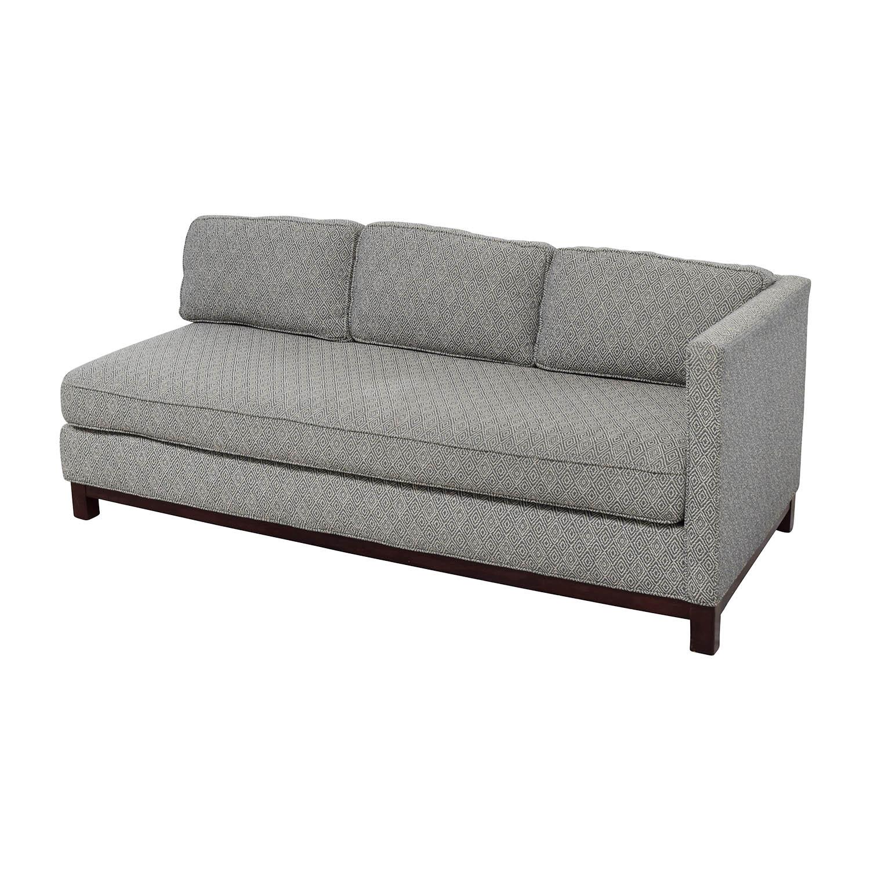 mitchell gold sleeper sofa