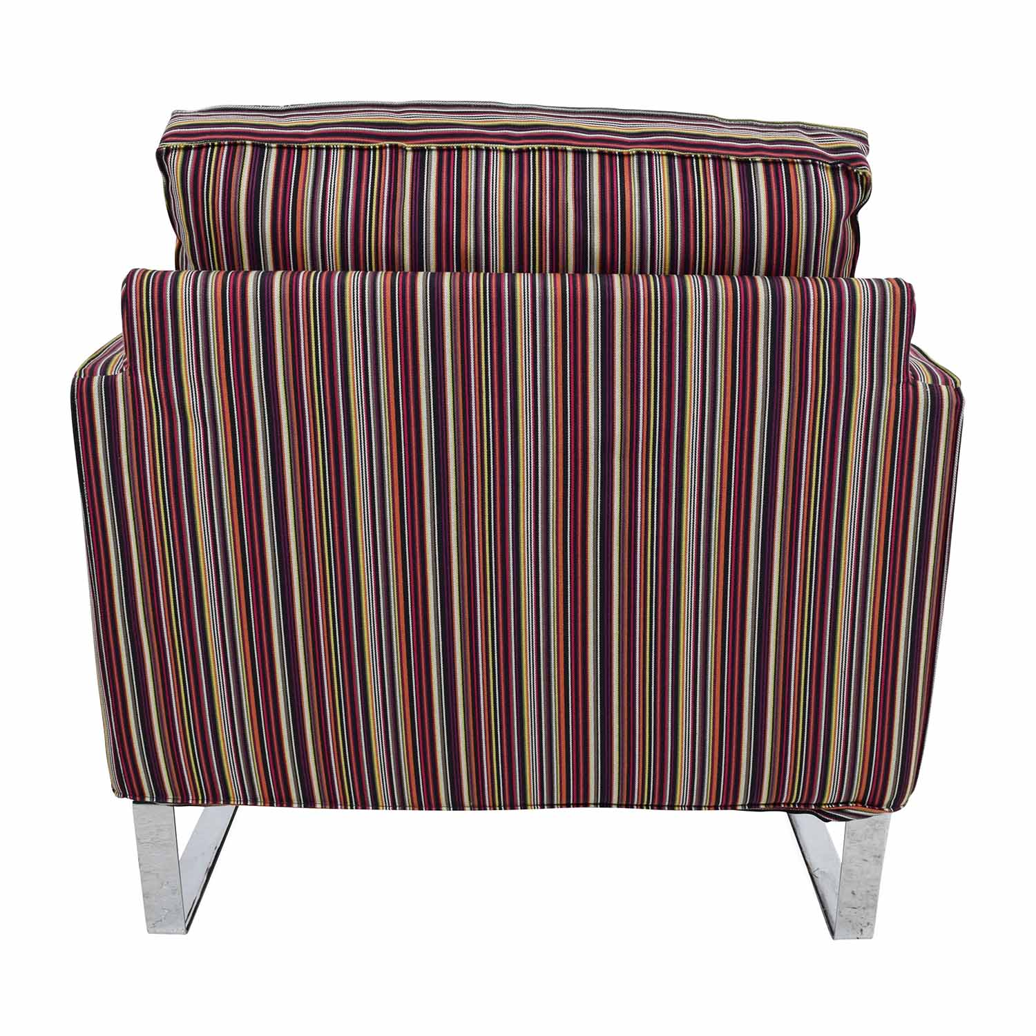 Chaises Design Discount 77% Off - Ikea Ikea Rainbow Chair / Chairs