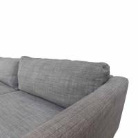 50% OFF - IKEA IKEA Karlstad Sofa / Sofas