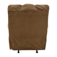 73% OFF - Ashley Furniture Ashley Furniture Darcy Rocker ...