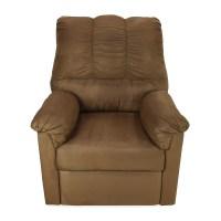 Rocking Recliner Sofa | Baci Living Room