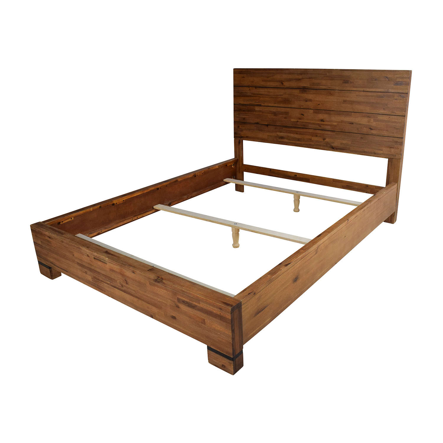 Bed Frame 50 Off Macy 39s Macy 39s Champagne Queen Bed Frame Beds