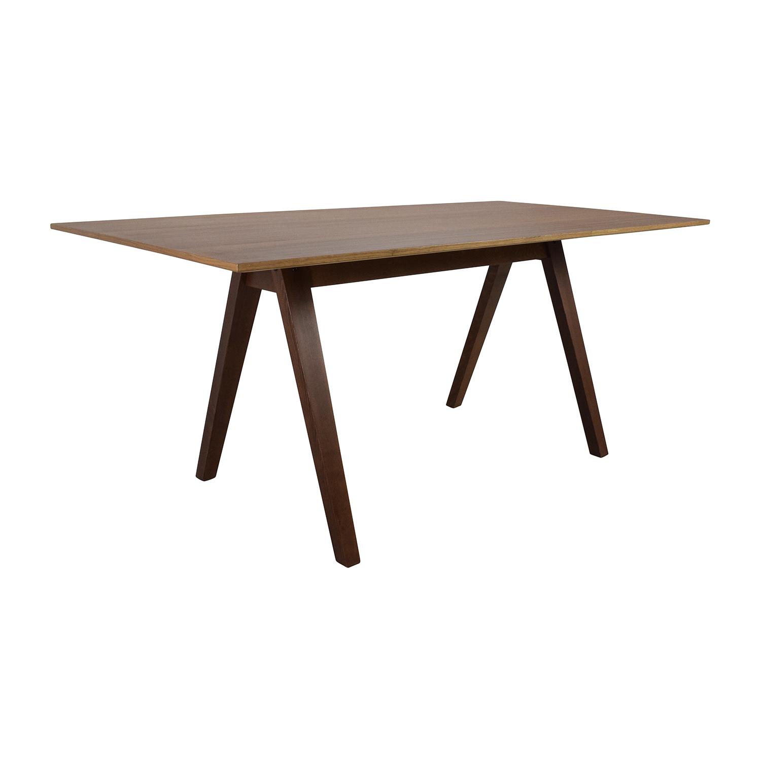 Ikea Esstisch Nygard 49 Off Ikea Ikea Stockholm Dining Table Tables