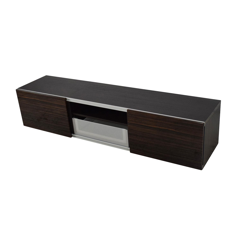 56 Off Ikea Ikea Media Storage Cabinet Storage