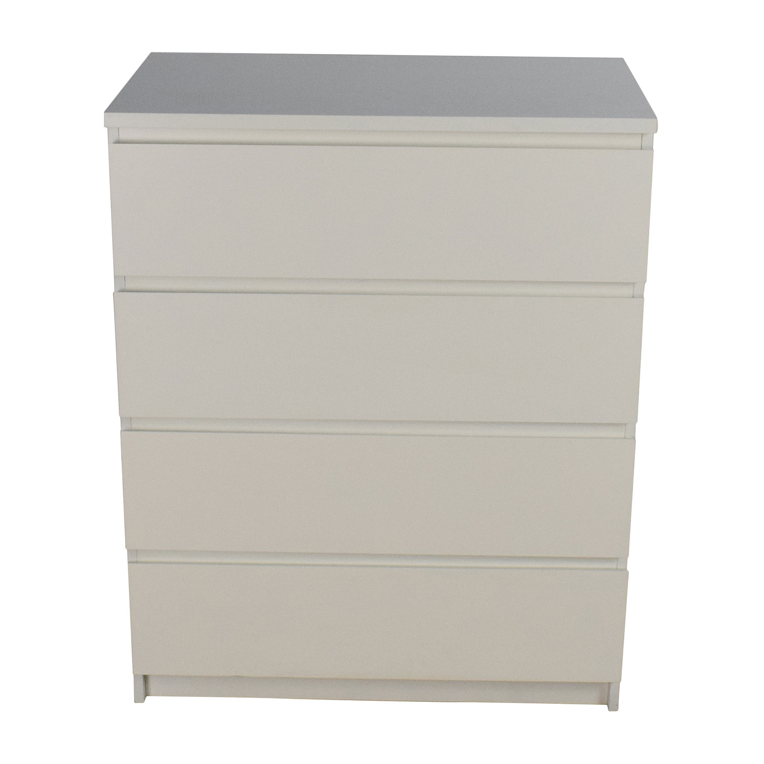 Ikea Armoire Malm Ikea Four Drawer Dresser Bestdressers 2019
