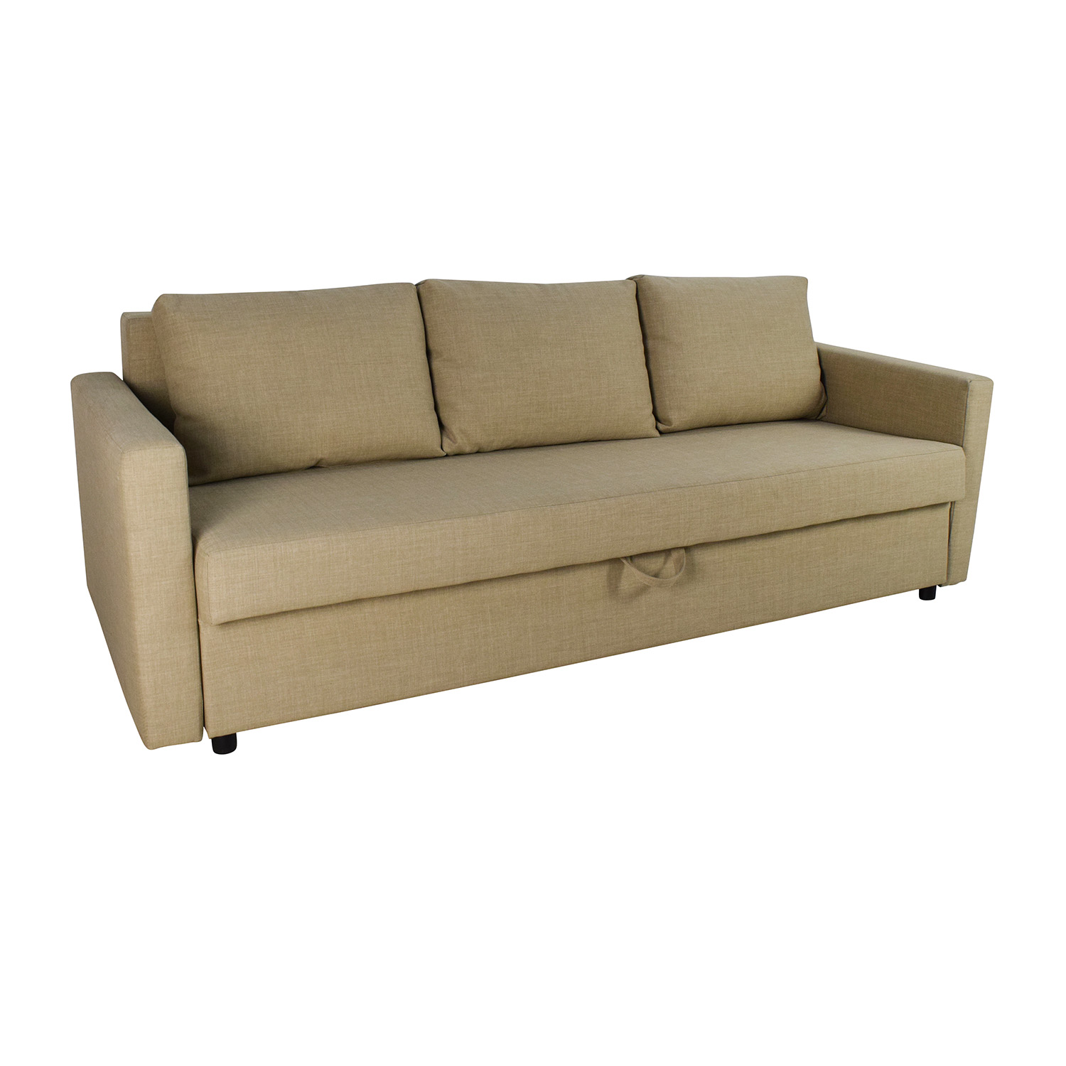 Buying A Second Hand Sofa 62 Off Ikea Friheten Sleeper Sofa With Storage Sofas