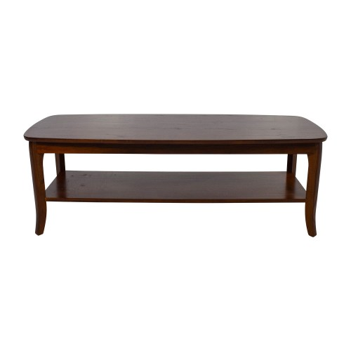 Medium Of Pottery Barn Coffee Table