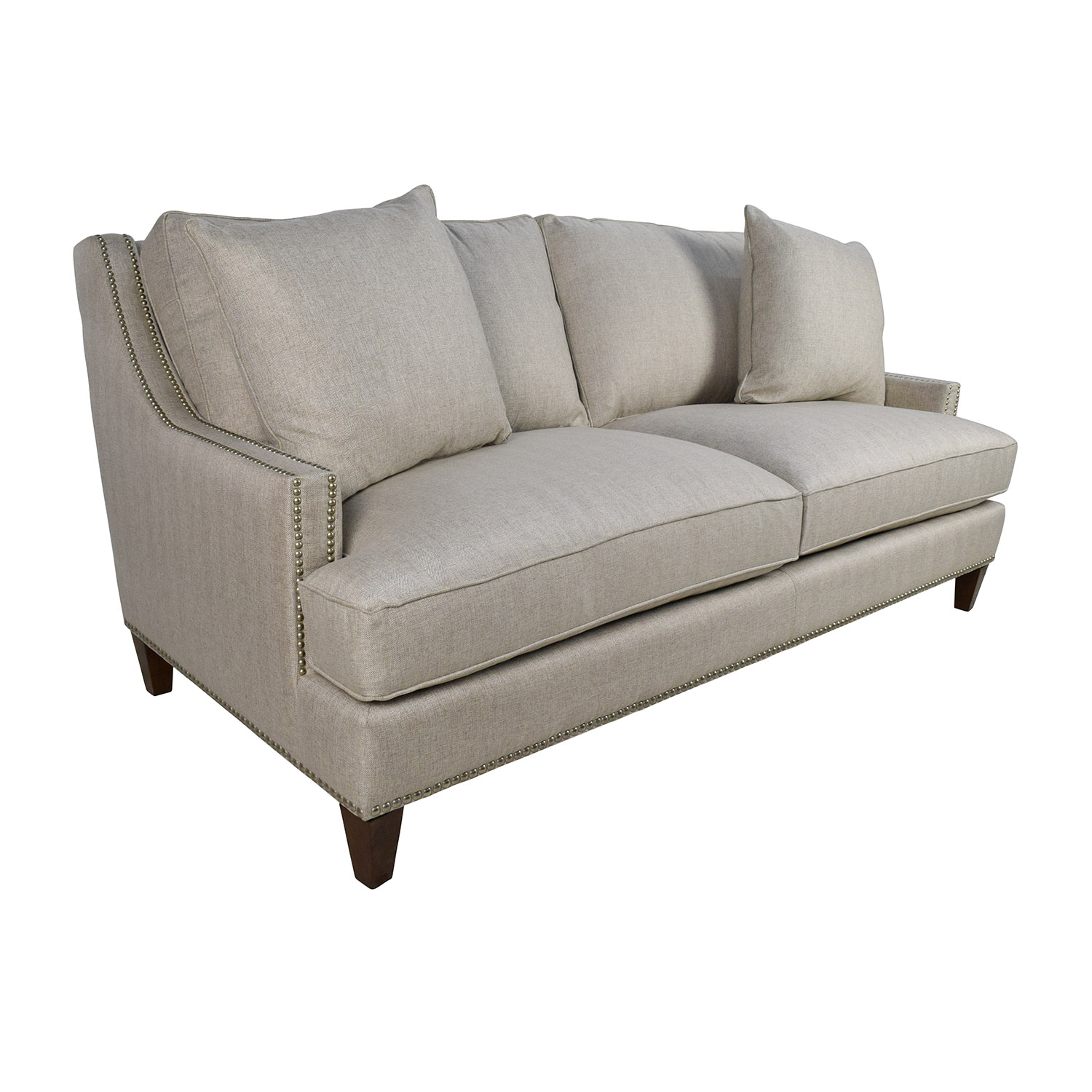 3 Sofas 44 Off Jennifer Convertibles Jennifer Convertibles 3