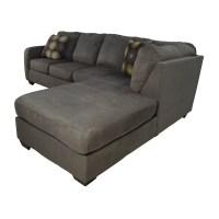30% OFF - Ashley Furniture Ashley Furniture Waverly Gray ...