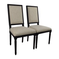 68% OFF - Restoration Hardware Restoration Hardware Pair ...