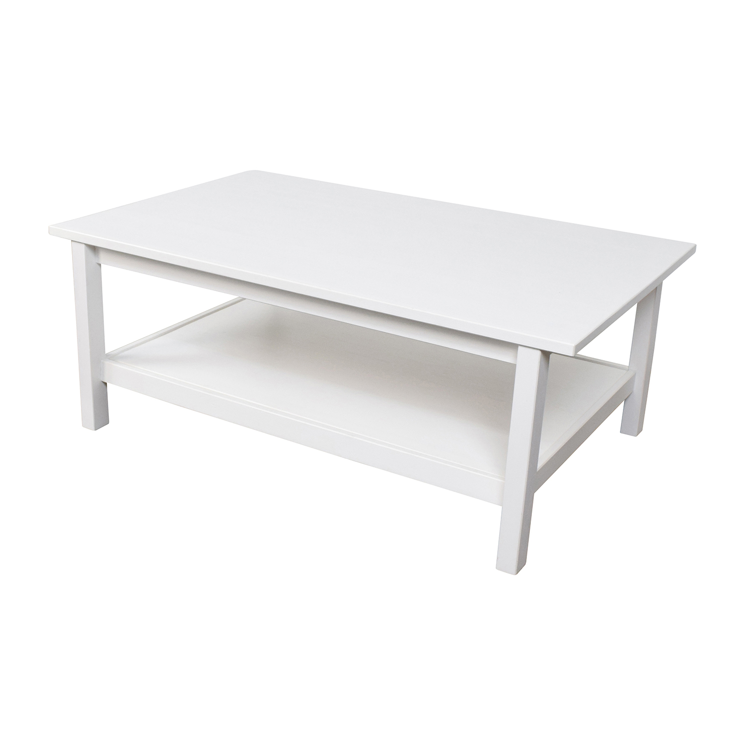 Ikea Couchtisch Hemnes - 27 Off Ikea Ikea Hemnes Coffee Table Tables