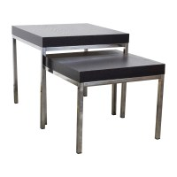 Ikea Klubbo Square Coffee Table