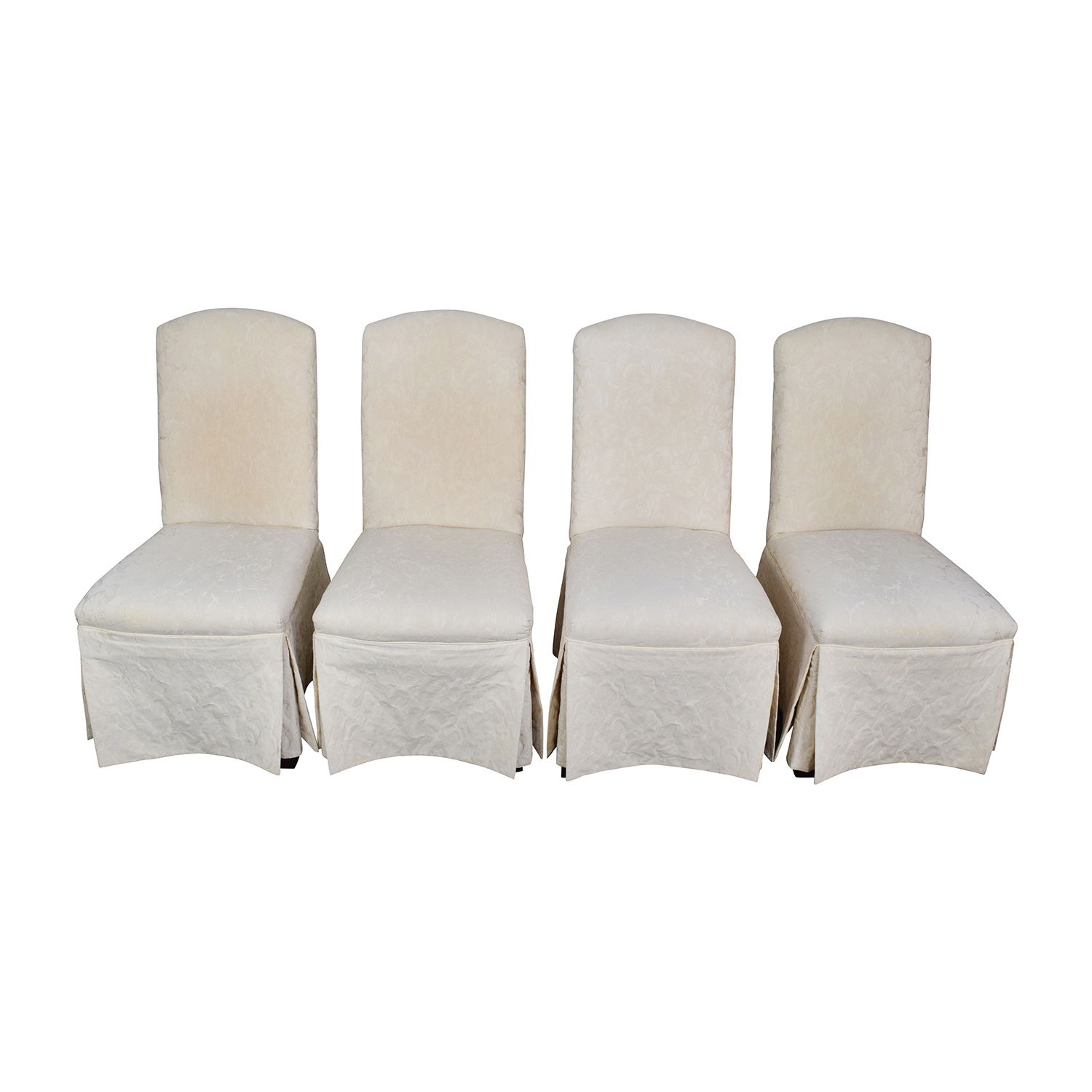 Upholstered Chairs For Dining Room Thomasville Leather Chair Upholstered Dining Room Chairs