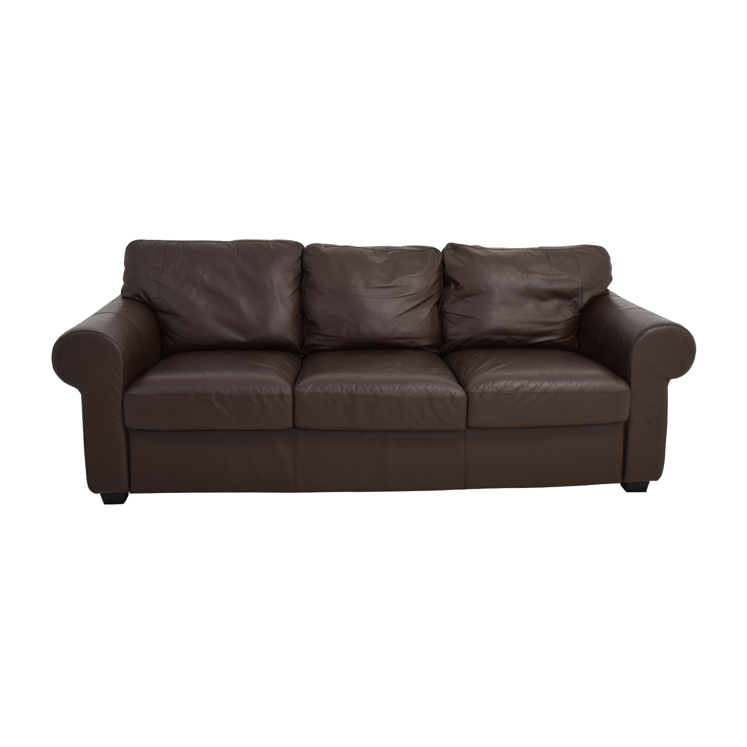Cushions For Brown Leather Sofas Ikea Brown Sofa New Ikea Rp Sofa Bed 2seater Cover For