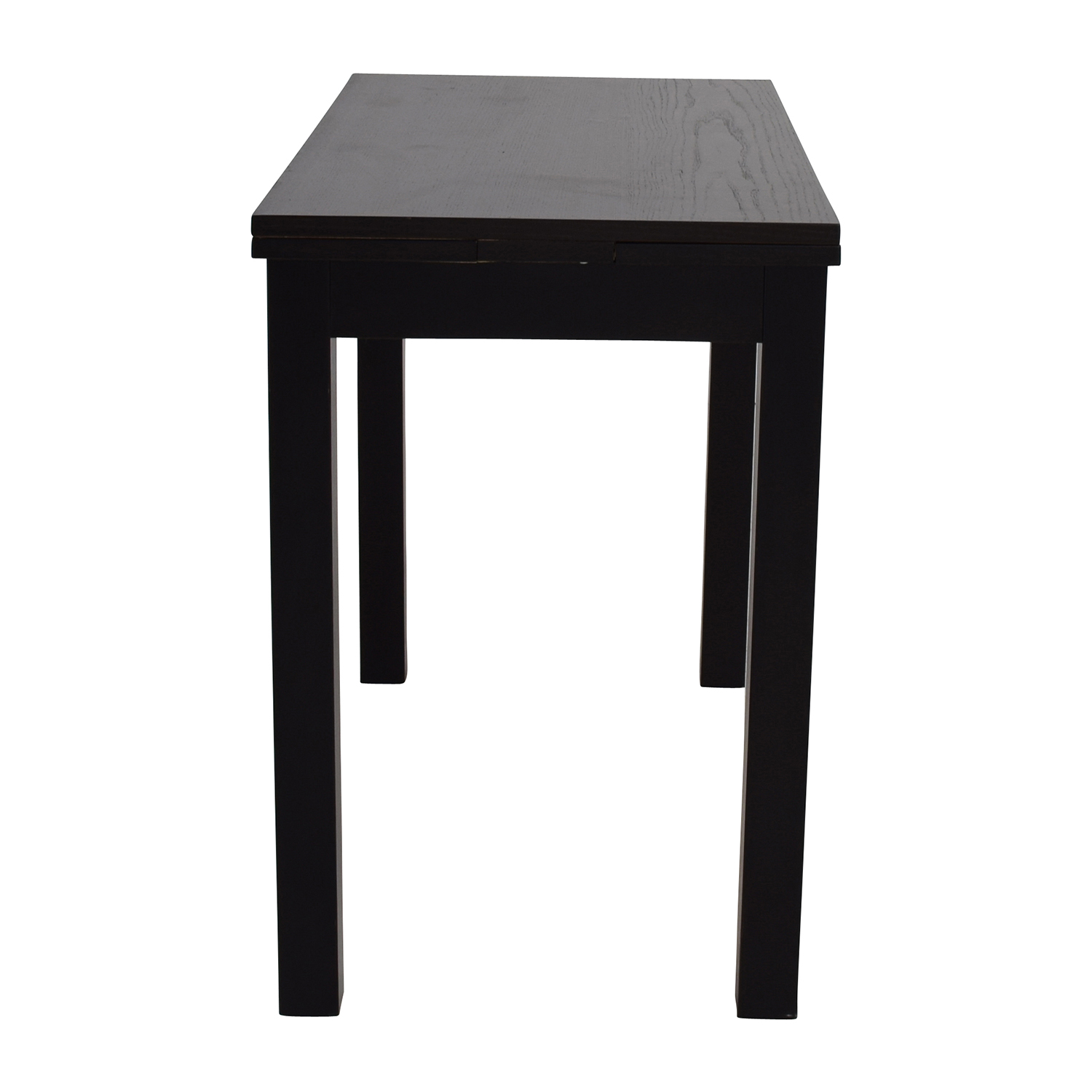 Small Tables Ikea Black Marble Table On A Budget